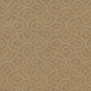 soundproof natural material shiny wallcovering