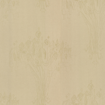 natural material soundproof wallcovering
