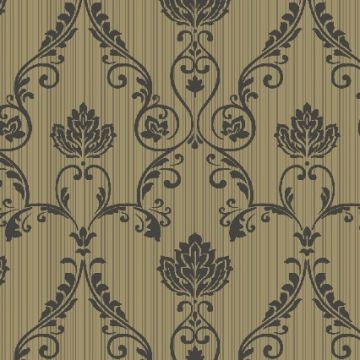 new classic style European wallcovering