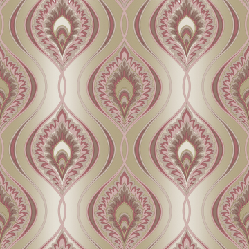 classic style India wall coverings